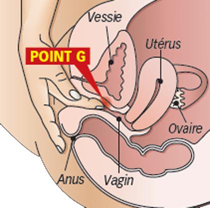 point-g